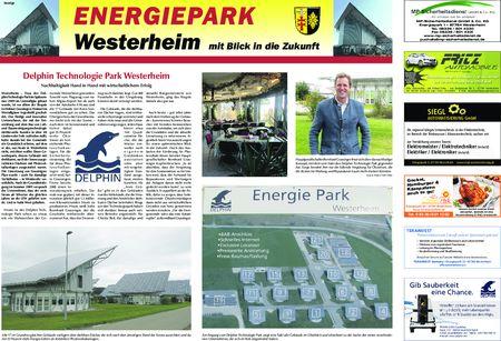 Energiepark Westerheim