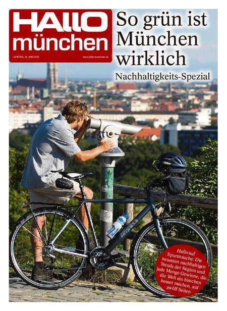 Hallo München | Lifestyle