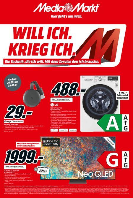 Media Markt KW38