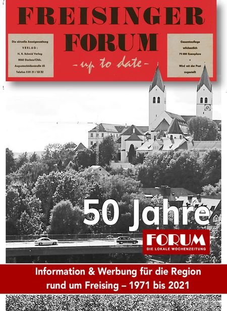 50 Jahre Forum